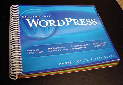 giao trinh wordpress