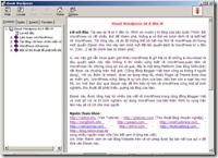 Ebook Wordpress từ A đến W