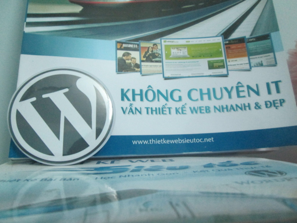 ebook tu hoc thiet ke web wordpress