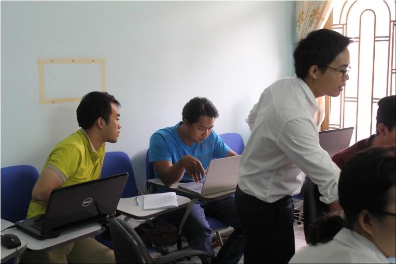 Khóa học Thiết kế web online với Wordpress
