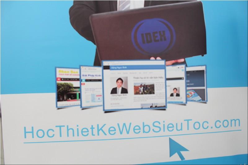 Khóa học Thiết kế web tại thành phố Hồ Chí Minh