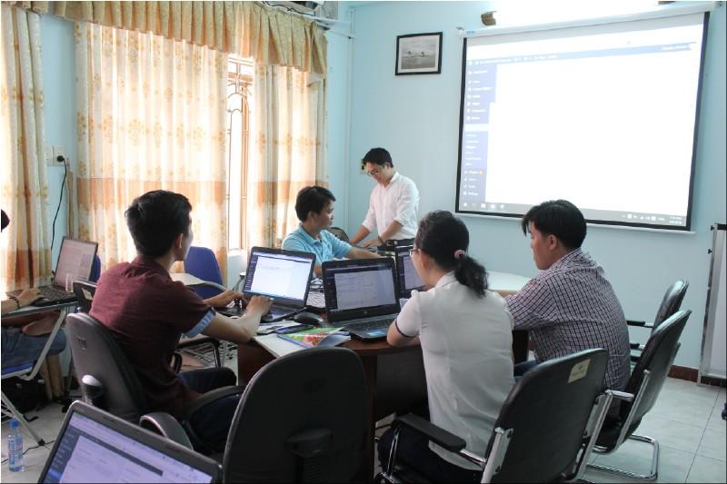 Học Kèm Thiết Kế Web tại TP.HCM - Lớp Học Thiết Kế Web Chất Lượng
