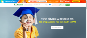 website elearning pes