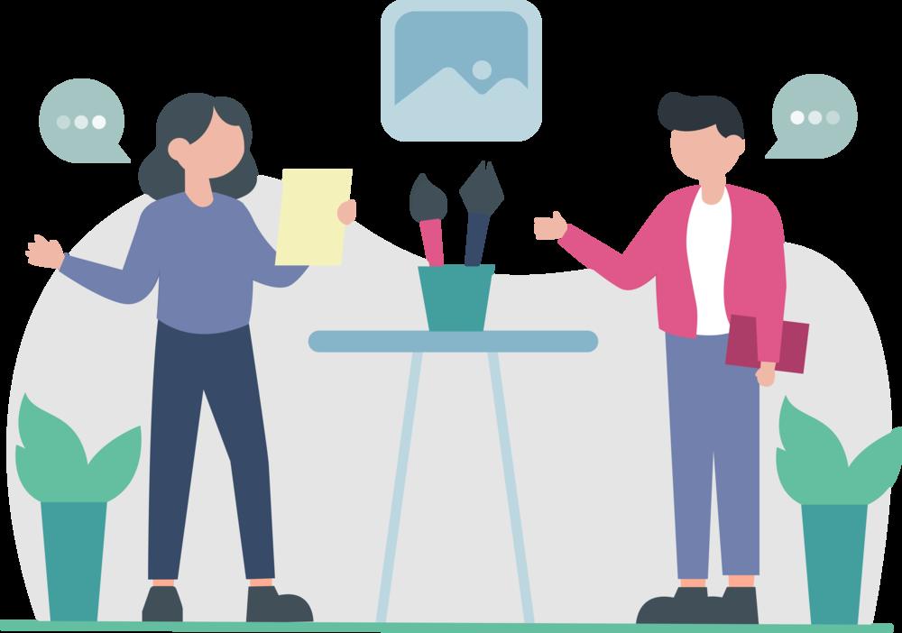 Thuê đối tác thiết kế web dạy học trực tuyến