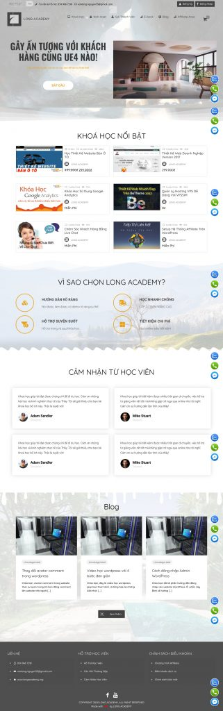 template elearning1