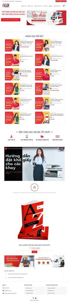 website-ban-khoa-hoc-truc-tuyen