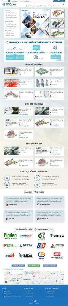 website hoc online truc tuyen